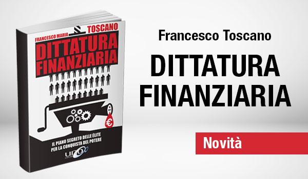 Novità - Dittatura Finanziaria