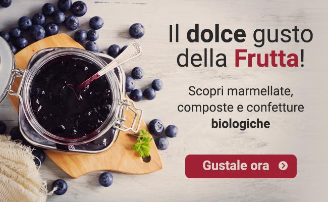 Il Dolce Gusto della Frutta!