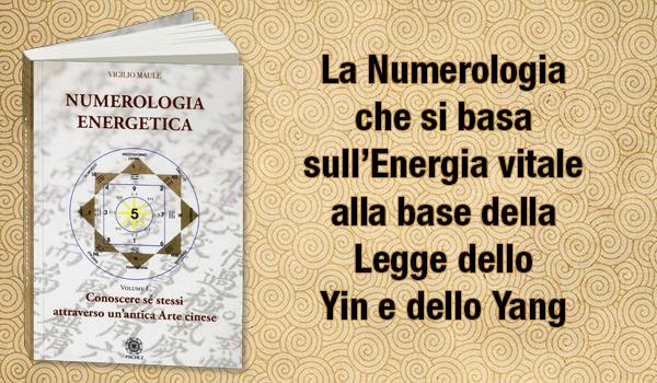 Novità Vigilio Maule - Numerologia Energetica