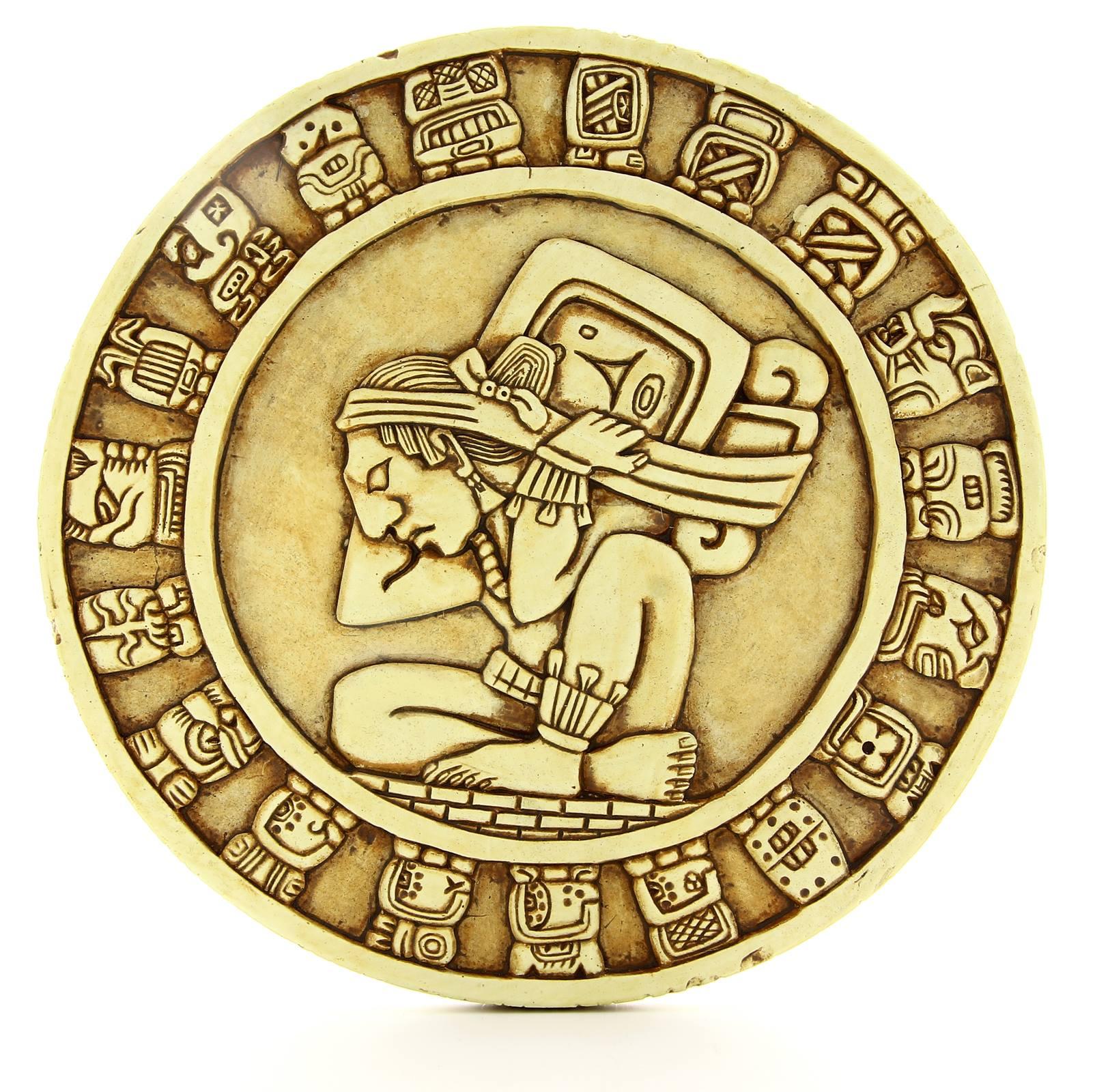 Il Calendario Maya.Calendario Maya Da Parete