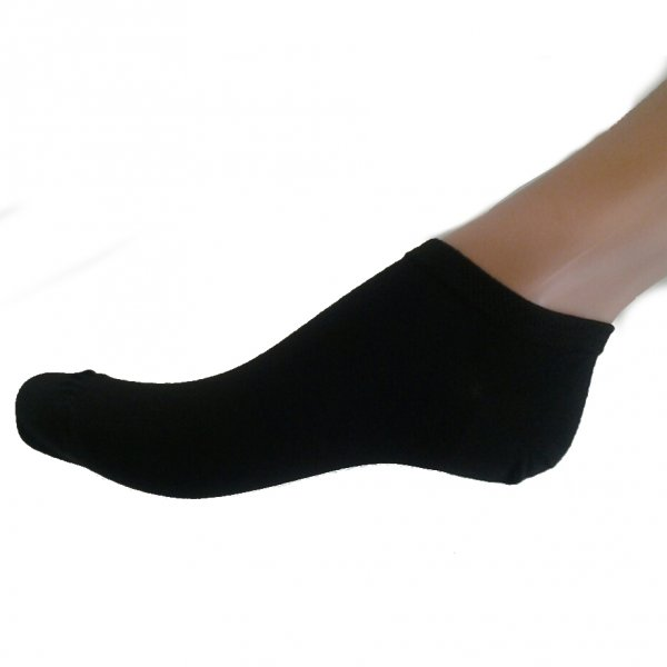 scarpe originali design di qualità calzature Calzini Fantasmini Donna in Fibra Vegetale - H-earth