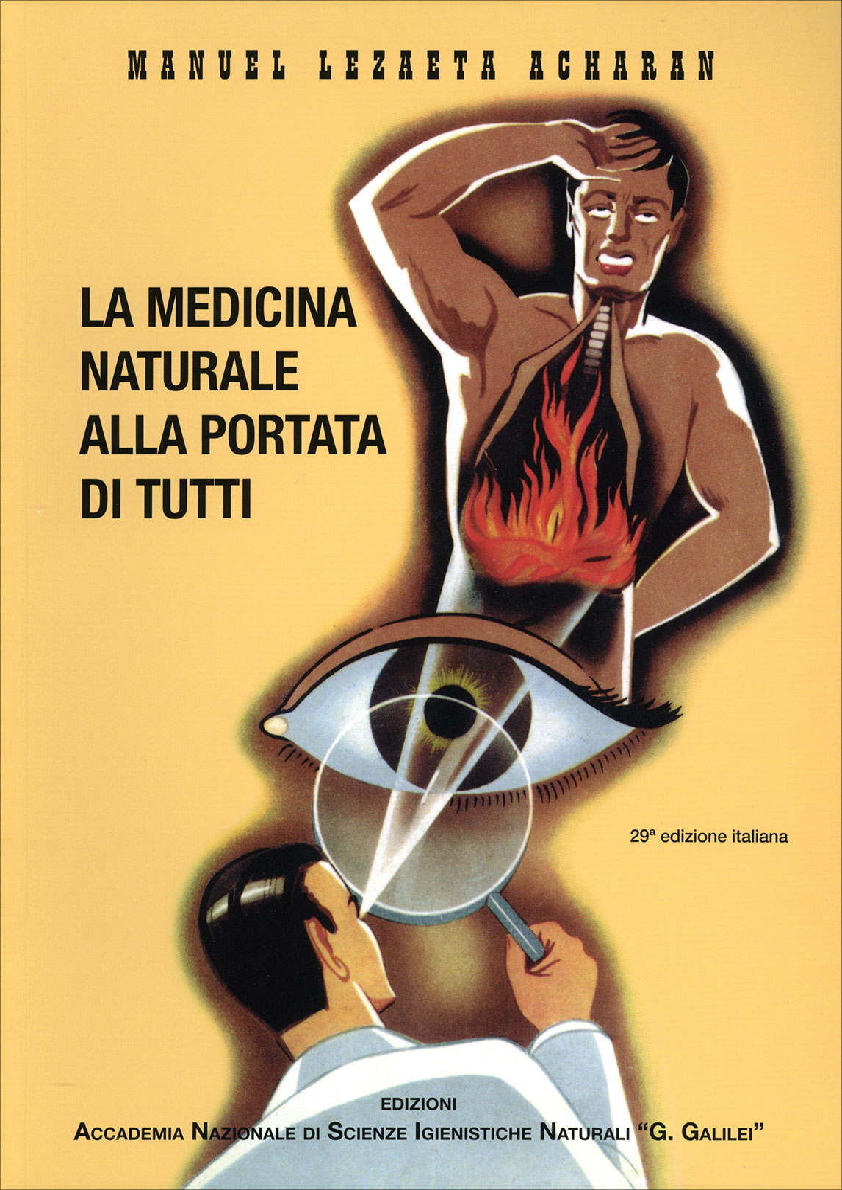 La Medicina Naturale Alla Portata Di Tutti Acharan