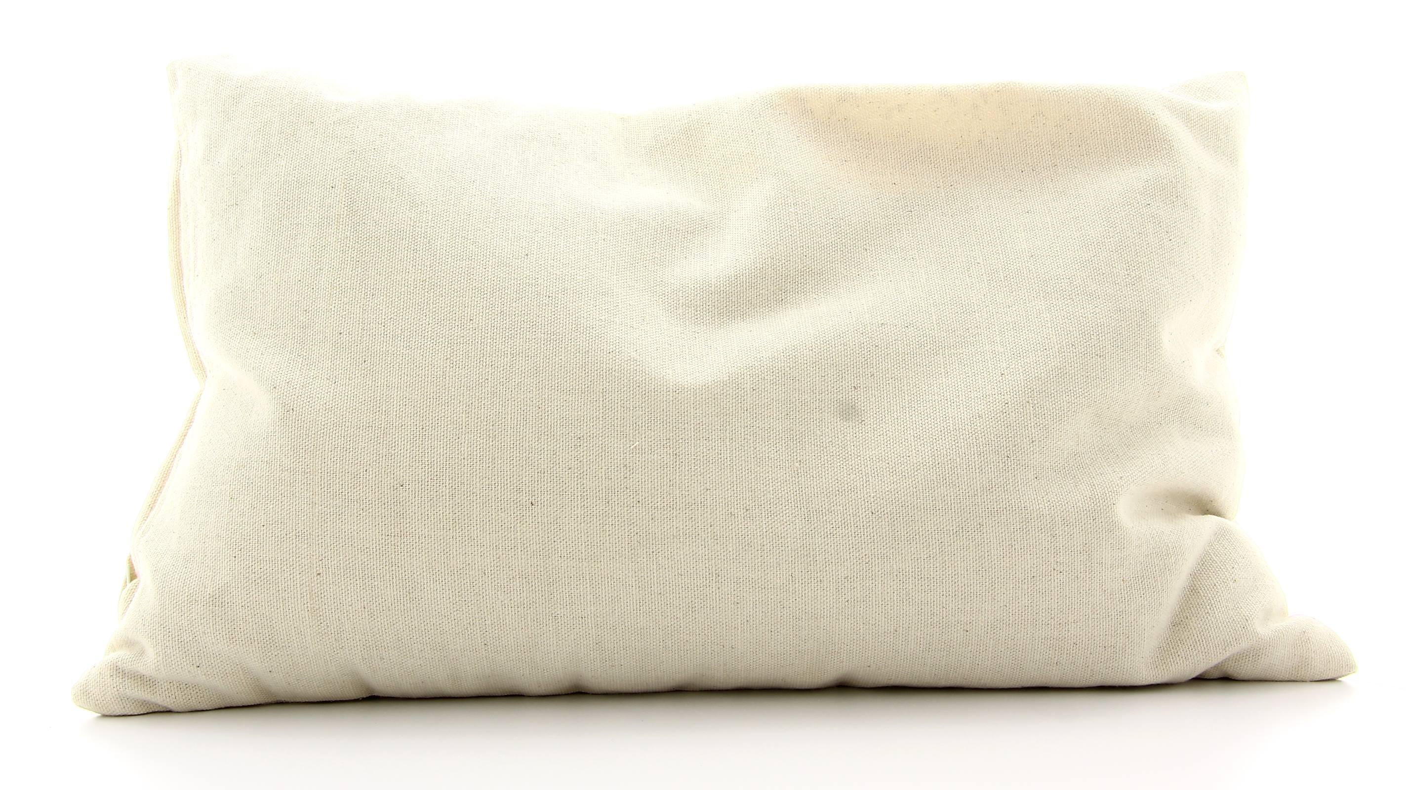 Cuscino Di Miglio Per Neonati.Cuscino Al Miglio 25x40