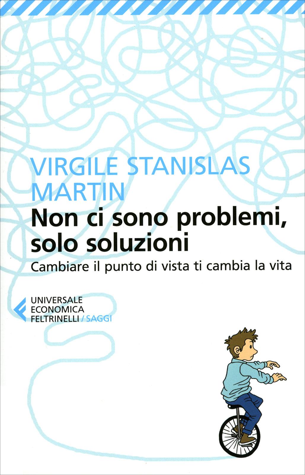 Soluzioni Giardino Delle Parole non ci sono problemi, solo soluzioni - virgile s. martin
