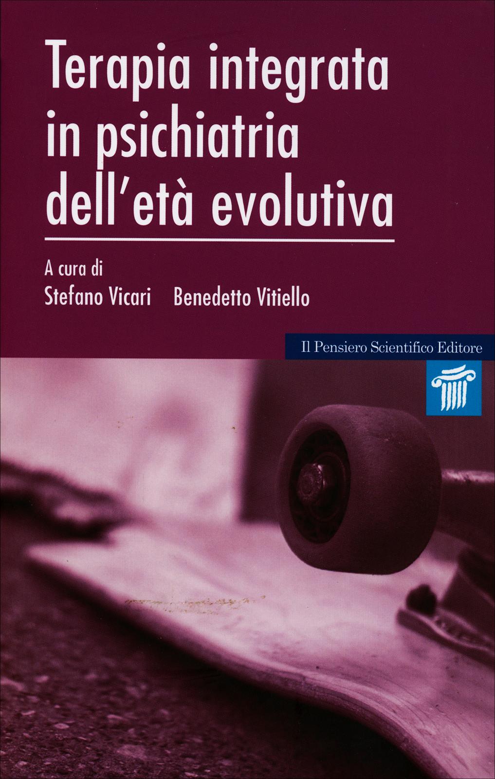 Stefano Vicari L Insalata Sotto Il Cuscino.Terapia Integrata In Psichiatria Dell Eta Evolutiva