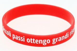 Braccialetto - A Piccoli Passi Ottengo Grandi Risultati