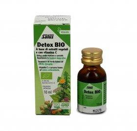 Detox Bio 10 ml - Omaggio