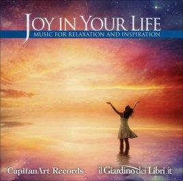 Joy In Your Life - CD Omaggio