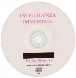 Intelligenza Immortale (Cd Audio Omaggio)