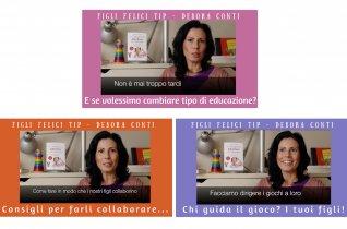 Il Linguaggio Emotivo dei Bambini (Video in Download)