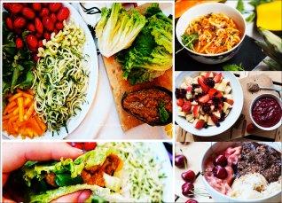 4 Ricette Estive Dolci e Salate per un Pieno di Idratazione e Gusto! - Omaggio PDF