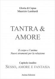 Omaggio PDF - Capitolo Inedito: Sesso, Amore e Fantasia