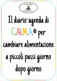 Il diario-agenda di C.Al.M.A.® - Omaggio PDF