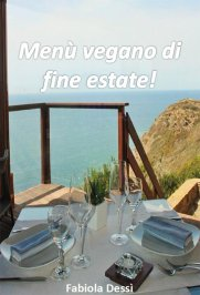 eBook PDF - Menu Vegano di Fine Estate