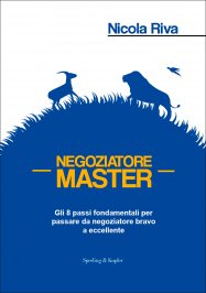 Negoziatore Master - Omaggio PDF