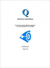 eBook PDF - Quaderno Quotidiano
