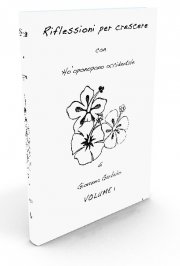 eBook PDF - Riflessioni per Crescere Vol. 1