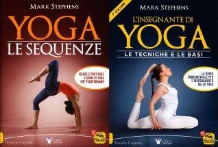 10 Posizioni Yoga Spiegate dal Maestro Mark Stephens - Omaggio Video