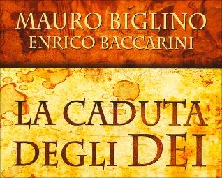 """Conferenza - Intervista di Biglino """"L'Invenzione di Dio"""" - Omaggio Video"""