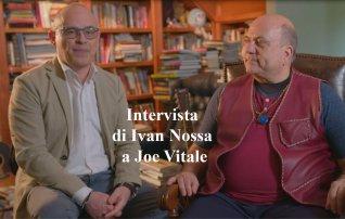 Omaggio Video - Intervista di Ivan Nossa al Dr. Joe Vitale