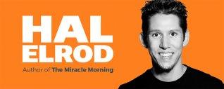 La Storia di Hal Elrod e di come è Nato Miracle Morning - Omaggio Video