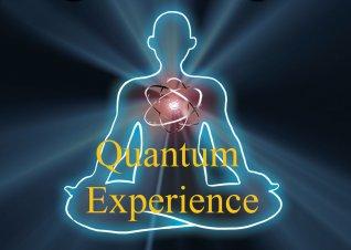 Quantum Experience Meditazione - Omaggio Audio Mp3
