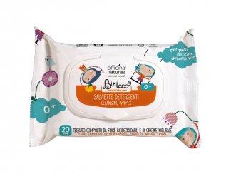 Salviette Detergenti - Biricco