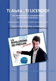 eBook PDF - Ti Aiuto, Ti Licenzio