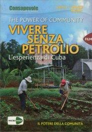 Vivere Senza Petrolio (Film in DVD)