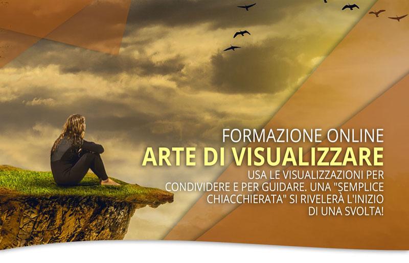 L'Arte di Visualizzare - Debora Conti