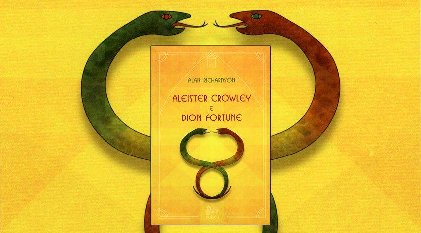 Aleister Crowley, Dion Fortune e l'Alta Magia