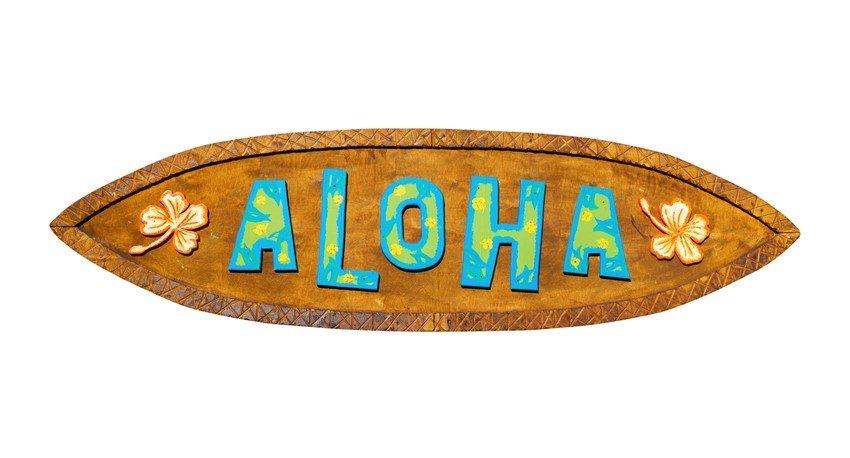 Spirito Aloha