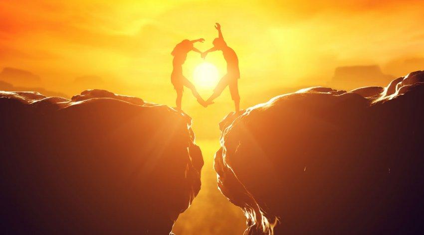 Amore Sciamanico e Guarigione
