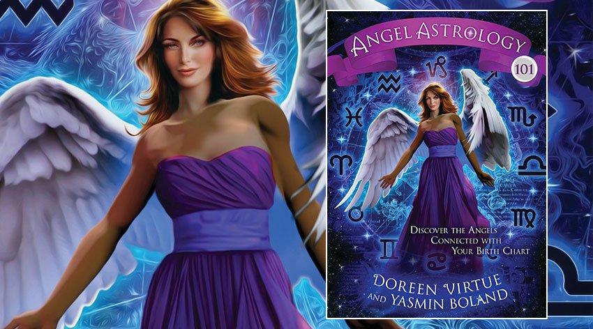 Scopri gli Angeli del tuo Segno Zodiacale!