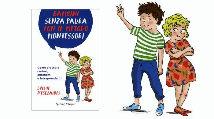 Metodo Montessori e potenzialità del bambino