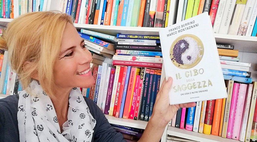 """Leggi l'intervista di Barbara a Franco Berrino, autore del libro """"Il Cibo della Saggezza""""."""