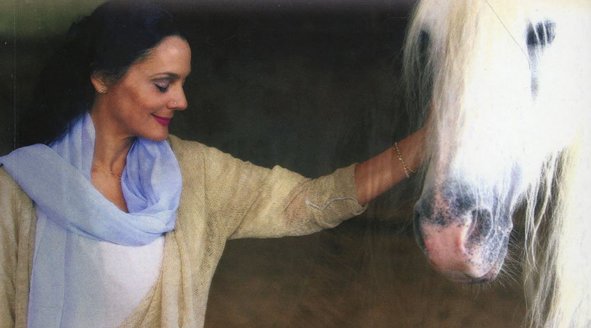 Comunicare con gli animali attraverso l'anima e il cuore