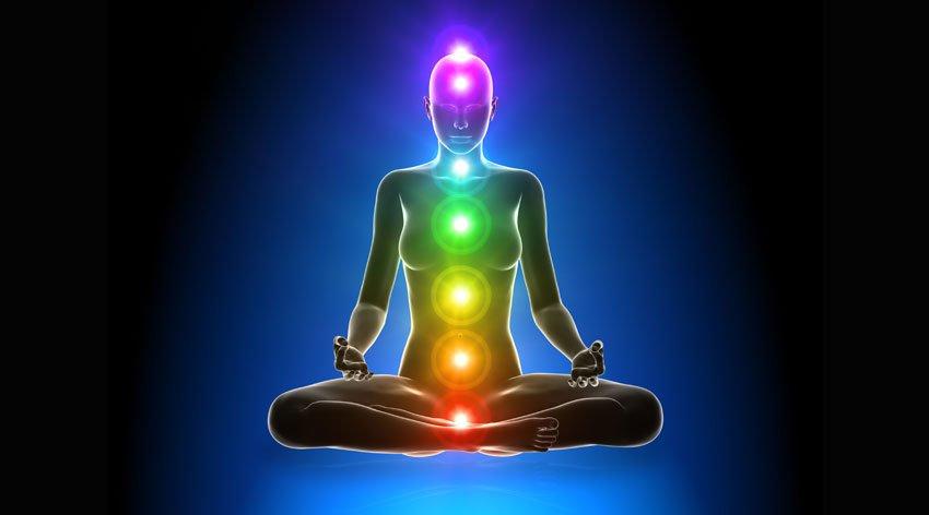 Teoria dei Chakra e Scrittura Terapeutica
