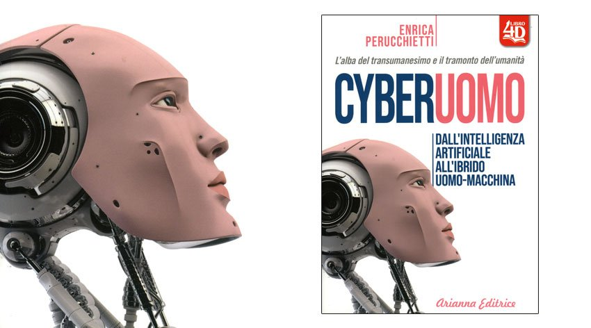 L'ibrido uomo-macchina: fantascienza o realtà?