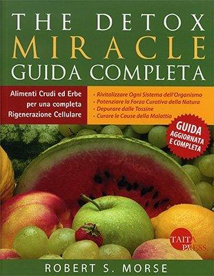 The Detox Miracle - Guida Completa - Introduzione