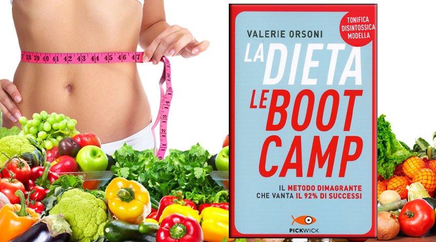 La Dieta LeBootCamp - Introduzione