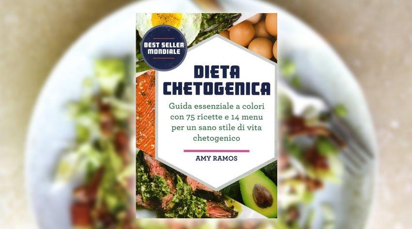Scopri i vantaggi della dieta chetogenica