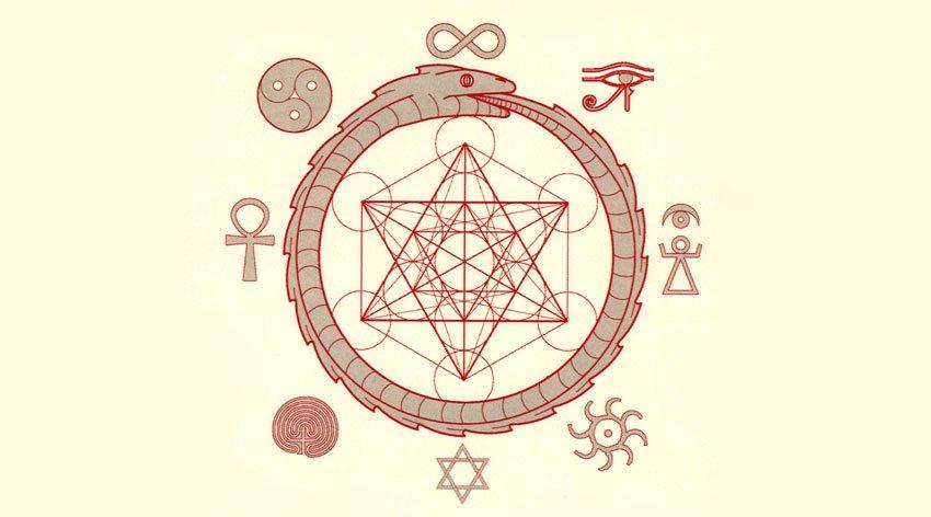 Scopri i segreti dei Simboli