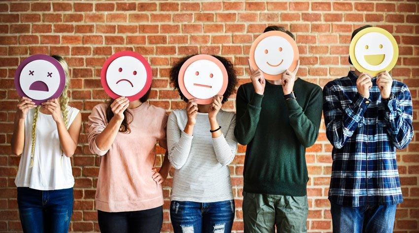 Scopri come gestire le emozioni