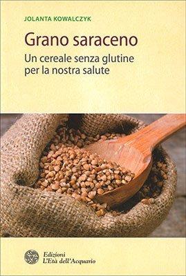 """Anteprima del libro """"Grano Saraceno"""" di Jolanta Kowalczyk"""