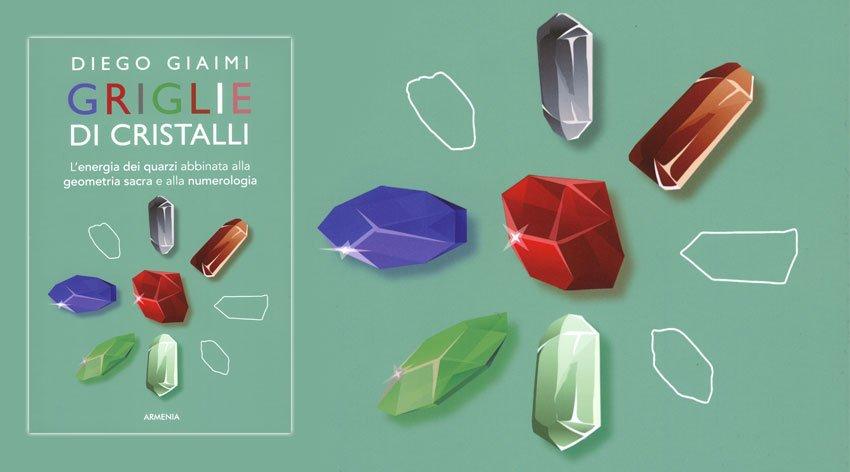 L'energia delle pietre e dei cristalli
