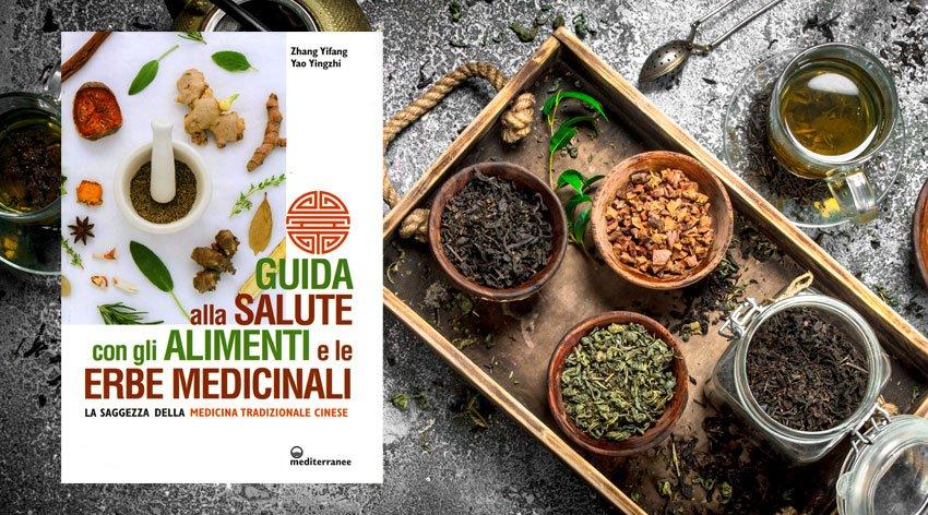 Alimenti ed erbe medicinali nella Medicina Cinese