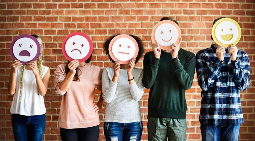 Intelligenza Emotiva riconoscere le emozioni