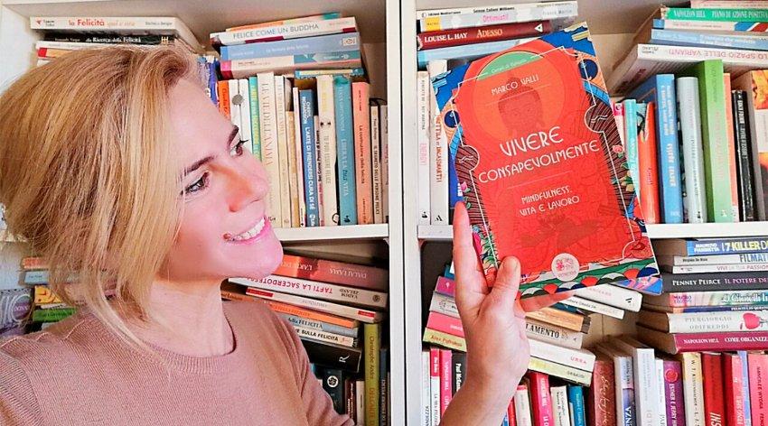 """Leggi l'intervista di Barbara a Marco Valli, autore del libro """"Vivere Consapevolmente""""."""