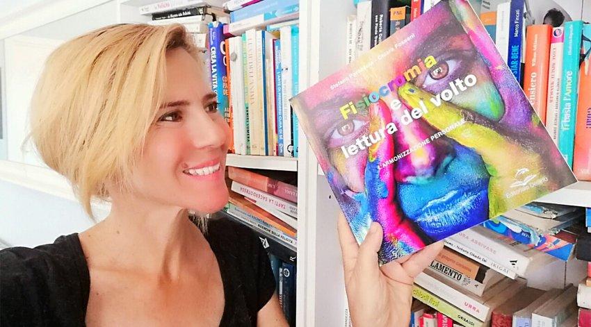 """Leggi l'intervista di Barbara a Stefano Parancola e Chiara Fossani, autori dei libri """"Capirsi in un Istante"""" e """"Fisiocromia e Lettura del Volto""""."""